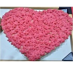 Torta Corazón